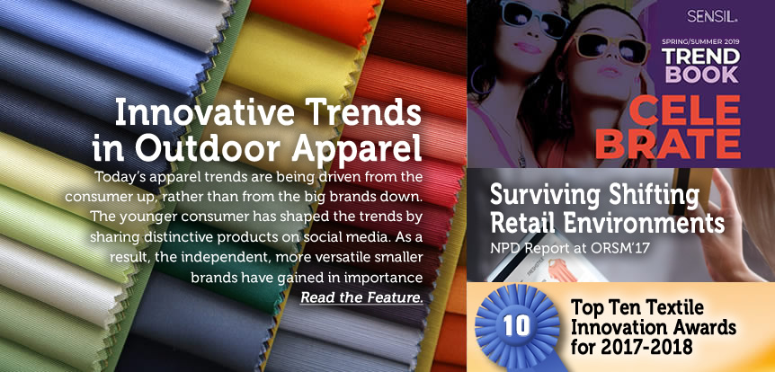Innovative Trends in Outdoor Apparel