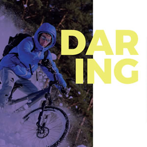 daring image