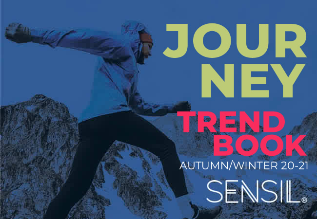 Journey Trendbook Autumn-Winter 2021